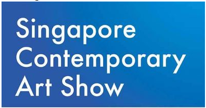 Singapore contemporary art show